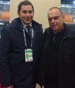 Chelsea'nin eski teknik direktörü Başakşehir'de!