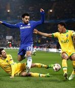 Mohamed Salah'ın taliplileri artıyor