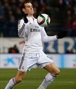ManU 'Bale' yapacak