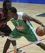 Basketbolcu Mayo Türkiye'ye alınmadı