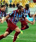 Trabzonspor'u unutmayacağım