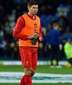Gerrard, Lucas ve Markovic oynamıyor