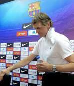 Barcelona'dan Vilanova'ya vefa