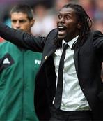 Demba Ba'nın teknik direktörü değişti