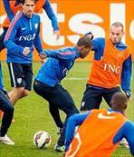 Hollanda start verdi