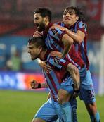 Trabzonspor'lu oyuncudan 'şike' göndermesi