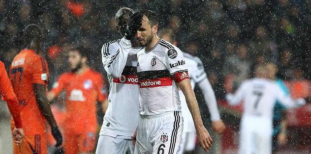 """""""7 yıllık Beşiktaş kariyerim bitecek"""""""