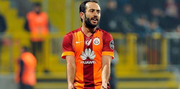 Hamzaoğlu'ndan Olcan'a destek