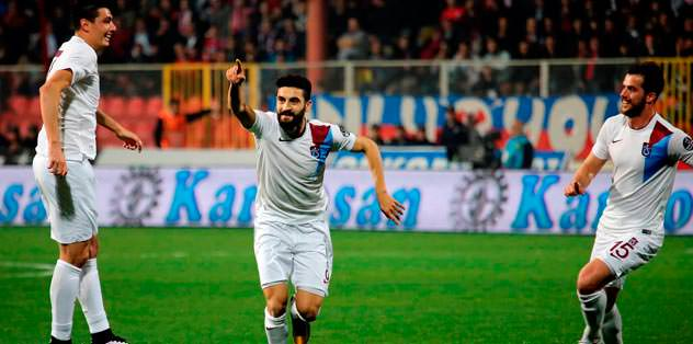 Trabzon'da kimlik değişimi