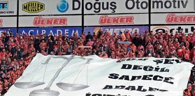 Trabzonspor'dan itiraz