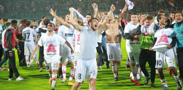 Serie A'ya yeni takmı