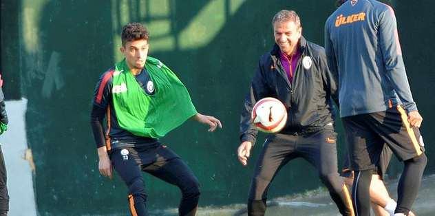 Mancini targets his former player at Galatasaray