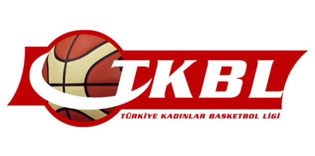 Kadın Basketbol Ligi'nde final heyecanı!