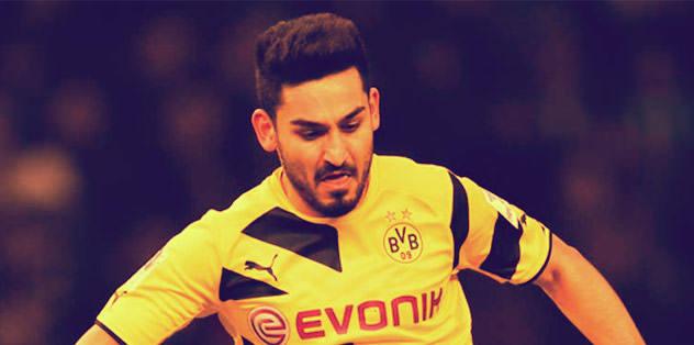 İlkay B. Dortmund'dan ayrılıyor!