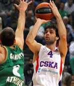 En tecrübelisi CSKA