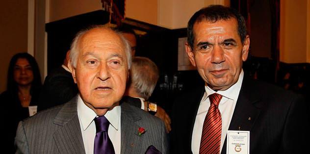 Albers, Özbek'i terletecek...