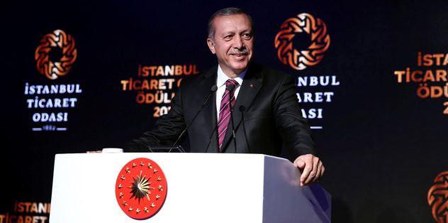 Erdoğan'dan Aslan'a tebrik