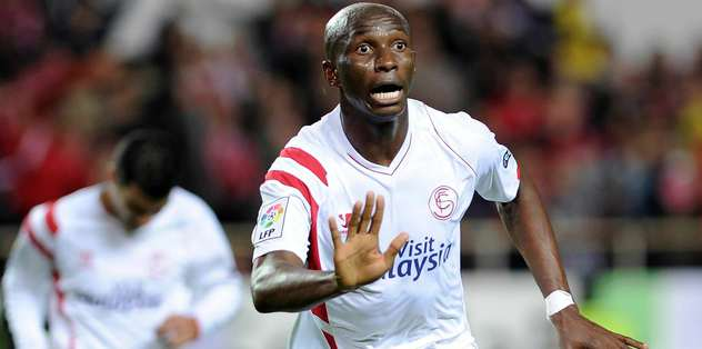 Mbia Trabzon'da