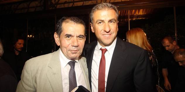 Özbek'ten Florya'ya çıkartma