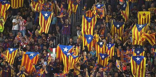 İspanya'da milli marş için koruma önlemi