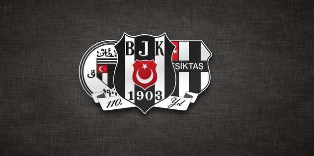 Beşiktaş'tan Aziz Yıldırım'a kutlama