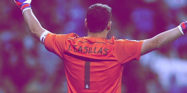 Casillas Türkiye'ye mi geliyor?