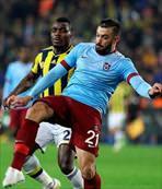 Belkalem: Bize her yer Trabzon
