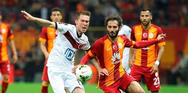 Beşiktaş yetenekli biz tecrübeliyiz!