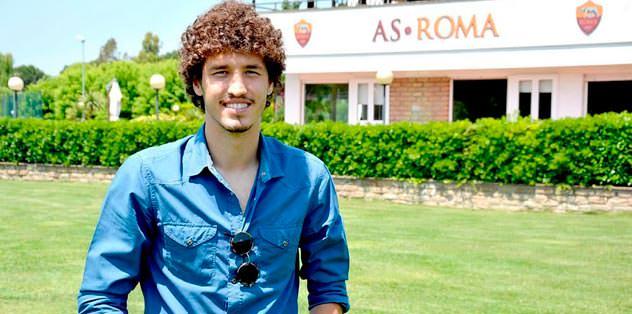 Roma'da kalmak istiyor