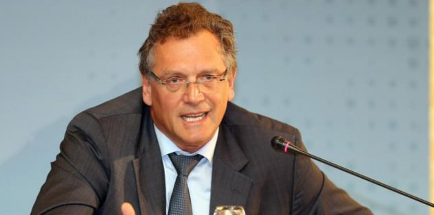 FIFA secretary general embroiled in $10 million 'bribe'