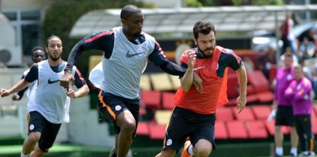 Galatasaray looks to beat Bursaspor in final