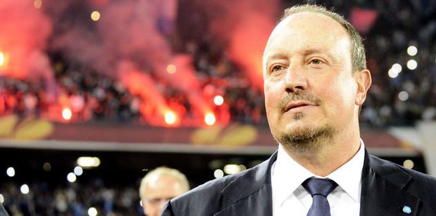 Real Madrid'de Benitez dönemi