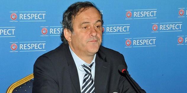 UEFA postpones Berlin meeting on FIFA situation