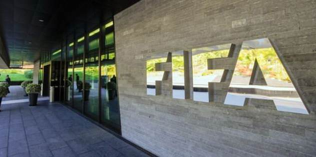 """""""FIFA'nın varlığı tehlikeye girer"""""""