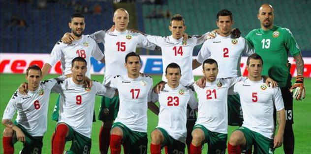 Bulgaristan'ın aday kadrosu açıklandı