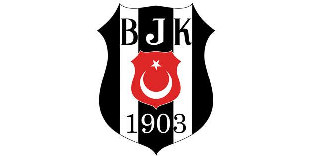 Beşiktaş'tan kutlama