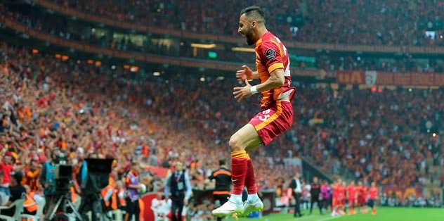 Galatasaray hayatımı değiştirdi