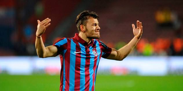 Lazio'dan Yusuf için kiralama teklifi