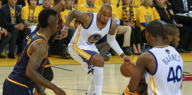 Warriors topple Cavaliers in overtime