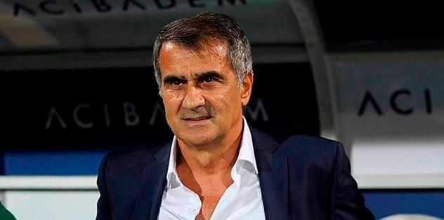 Beşiktaş'ta Güneş açacak!