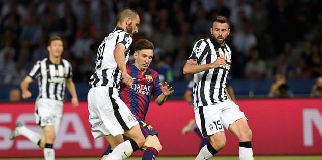 Aldırma Juve!