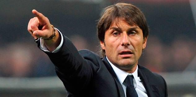 """Conte ile problemimiz yok"""