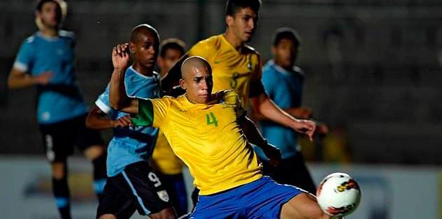 'Brezilya'da devam edeceğim'