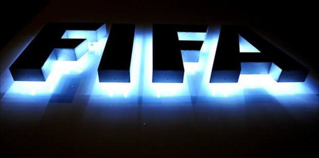 FIFA'da olağanüstü toplantı