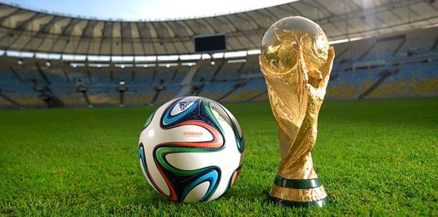 FIFA'dan yazılı açıklama