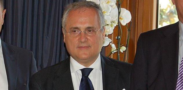 Lazio Başkanı Lotito'ya polis baskını