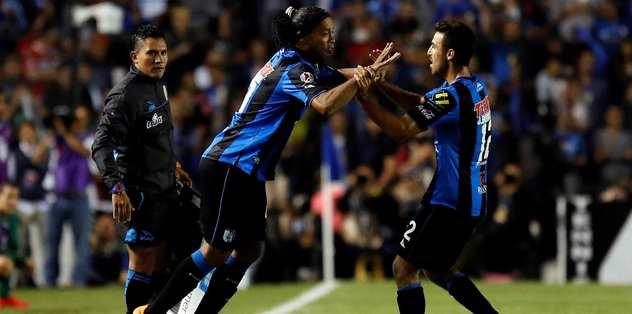 """""""Ronaldinho önceliklerimiz arasında değil"""""""