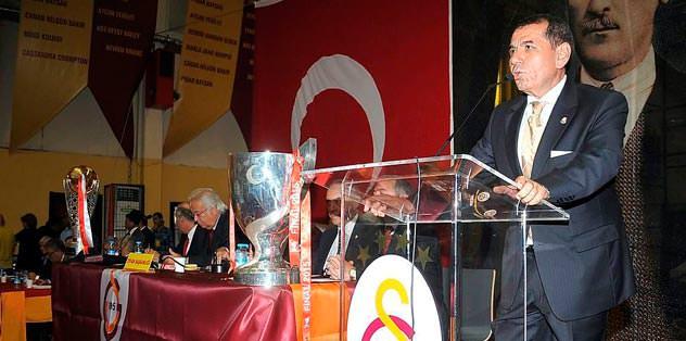 Galatasaray seviye atlayacak