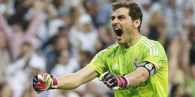 Casillas bombası