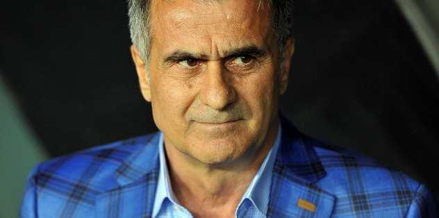 Beşiktaş yeni teknik direktörü açıkladı